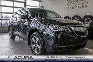 2016 Acura MDX SH-AWD