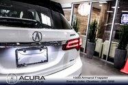 2016 Acura MDX Nav Pkg Marchepied inclus!