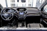 2017 Acura MDX Elite Pkg 7 passagers