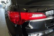 Acura RDX Cuir Toit ouvrant 2013