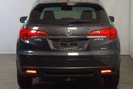Acura RDX Tech, certifie acura 2014