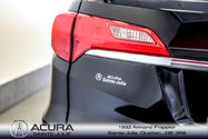 2014 Acura RDX Tech certifié acura