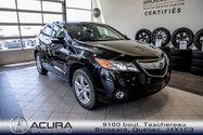 Acura RDX AWD 2014