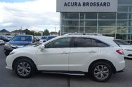Acura RDX Elite Pkg Navigation DVD 2016