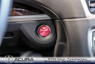 2016 Acura RLX Sport Hybrid Tech Pkg