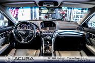2010 Acura TL SH