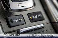 Acura TL w/Tech Pkg 2012