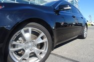 Acura TL W/Elite Pkg Navigation SH-AWD 2014