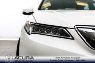 2015 Acura TLX V6 Tech