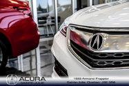Acura TLX 3.5L V6 ELITE SH-AWD KIT AERO 2016