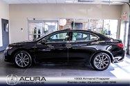 2016 Acura TLX 3.5L V6 TECH SH-AWD