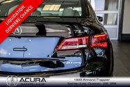 2017 Acura TLX V6 Elite