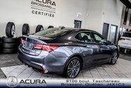 2018 Acura TLX SH -Tech V6