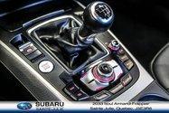 2015 Audi A5 Progressiv