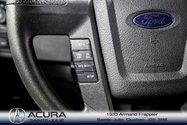 2013 Ford F-150 XLT 4X4