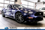 2015 Ford Mustang Premium EcoBoost