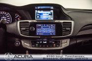 2015 Honda Accord Coupe EX-L Navigation