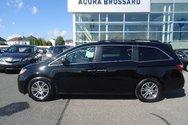 2013 Honda Odyssey EX-L Cuir  Toit ouvrant