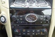 2010 Infiniti FX35 AWD Cuir
