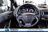 2015 Kia Forte SX-T
