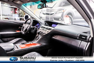 Lexus RX 350 AWD 2010