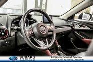 2016 Mazda CX-3 GS-L