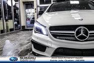 2014 Mercedes-Benz CLA-Class CLA 45 AMG