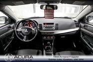 2012 Mitsubishi Lancer Sportback SE