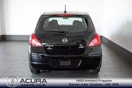 2011 Nissan Versa 1.8 SL Automatique