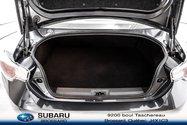 2015 Subaru BRZ 2.0i