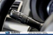 2015 Subaru CROSSTREK TOURING