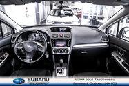 2015 Subaru Crosstrek