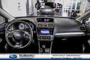 2015 Subaru Crosstrek 2.0i Sport Pkg