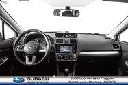 2016 Subaru Crosstrek Sport Pkg