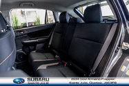 2017 Subaru Crosstrek Touring