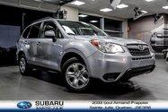 2014 Subaru Forester 2.5i Convenience