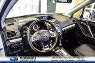 Subaru Forester 2.5i Touring 2015