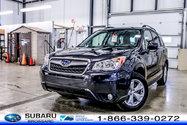 2016 Subaru Forester DÉMONSTRATEUR