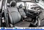 Subaru Forester XT limited DÉMONSTRATEUR 2016