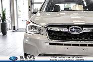 2016 Subaru Forester 2.5 i Limited