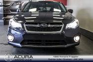 Subaru Impreza LIMITED 2013