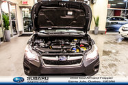 Subaru Impreza 2.0i CVT AWD SEDAN 2013
