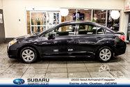 2013 Subaru Impreza 2.0i CVT AWD SEDAN