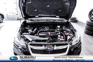 2014 Subaru Impreza 2.0i Touring Pkg