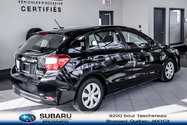 2015 Subaru Impreza 2.0i