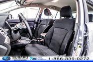 2016 Subaru Impreza 2.0i DÉMONSTRATEUR