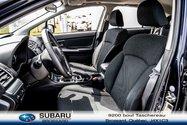 2016 Subaru Impreza 2.0i Sport Pkg