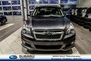 Subaru Legacy 2.5I Touring Pkg 2013