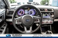 2017 Subaru Legacy 2.5i w/Touring Pkg