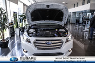 2017 Subaru Legacy 3.6R Limited Pkg